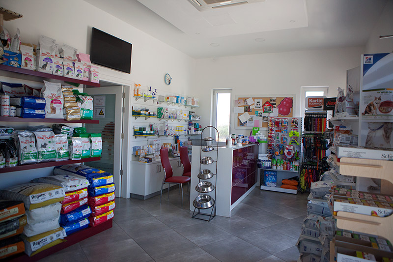 Dr. Michalis Pelekanis Veterinary Clinic